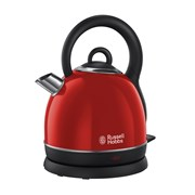 Russell Hobbs Westminster Dome Kettle Red 1.8l (19192)